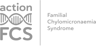 FCS logo gray
