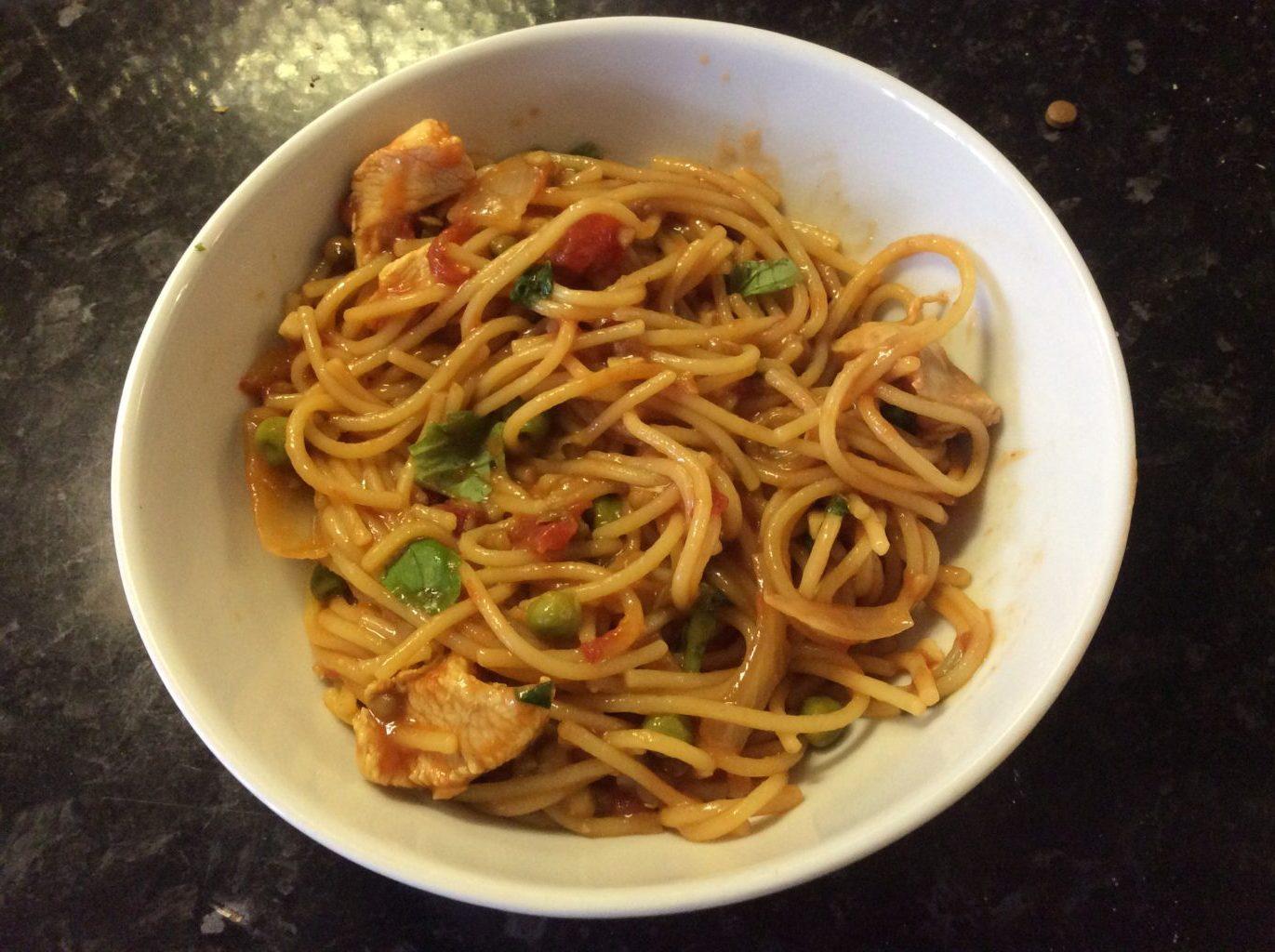 spaghetti-deliciousness
